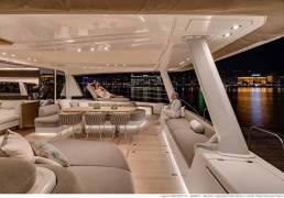 Catamarán Lagoon seventy 8 interior