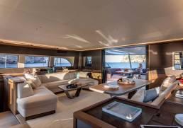 Catamarán Lagoon Sixty 7 interior